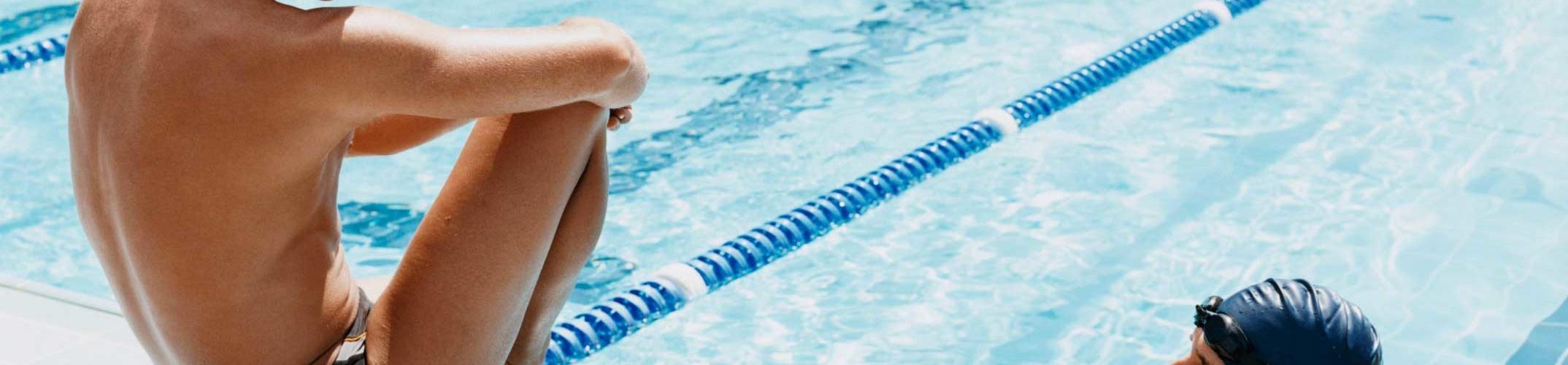 Una delle attività primarie della piscina comunale è il nuoto libero, che si svolge con elevate frequenze per tutto l'arco dell'anno.